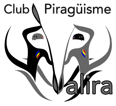 Club Piragüisme Valira